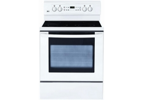 LG - LRE3091SW - Free Standing Electric Ranges