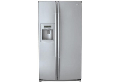 LG - LRSC26923TT - Side-by-Side Refrigerators
