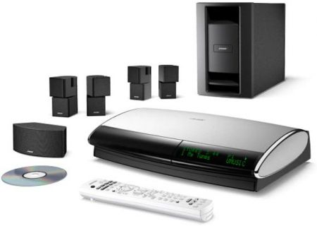 Bose -  - Home Theater Systems