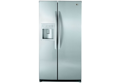 LG - LSC27910TT - Side-by-Side Refrigerators