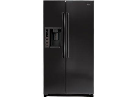 LG - LSC27921SB - Side-by-Side Refrigerators
