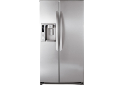 LG - LSC27921ST - Side-by-Side Refrigerators