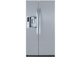 LG - LSC27921TT - Side-by-Side Refrigerators