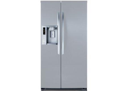 LG - LSC27921TT - Side-by-Side Refrigerators