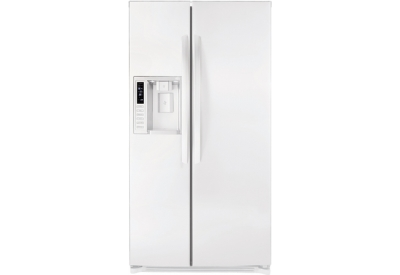 LG - LSC27921SW - Side-by-Side Refrigerators