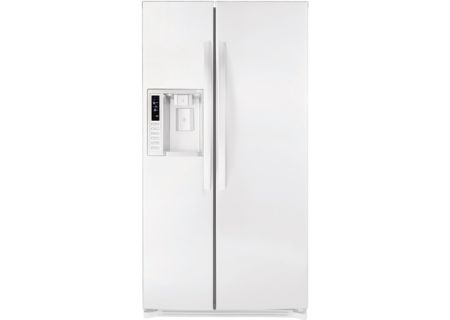 LG - LSC27921SW - Side-by-Side Refrigerators