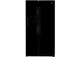 LG - LSC27931SB - Side-by-Side Refrigerators