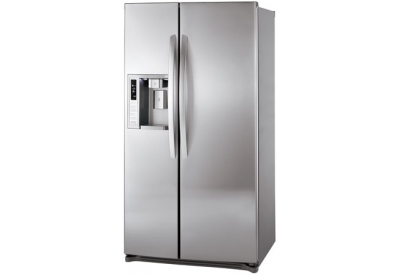 LG - LSC27931ST - Side-by-Side Refrigerators
