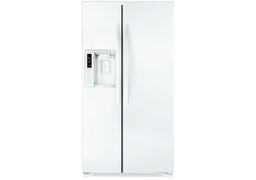 LG - LSC27931SW - Side-by-Side Refrigerators