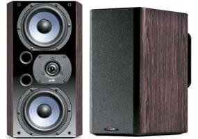 Polk Audio - LSI9B - Bookshelf Speakers