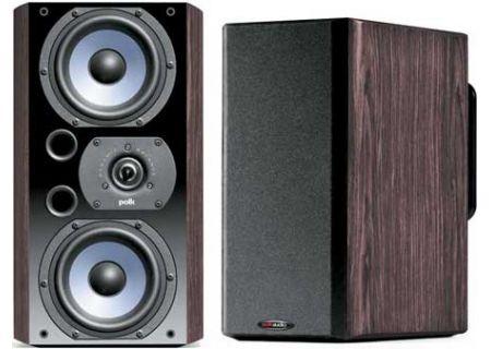 Polk Audio - LSI9B - Bookshelf Speakers