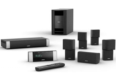 Bose - 41793 - Home Theater Systems