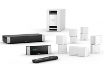 Bose - 42573 - Home Theater Systems