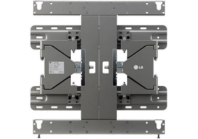 LG - LSW400BG - Flat Screen TV Mounts