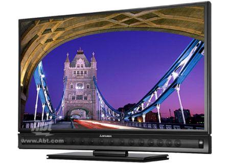 Mitsubishi - LT-40151 - LCD TV