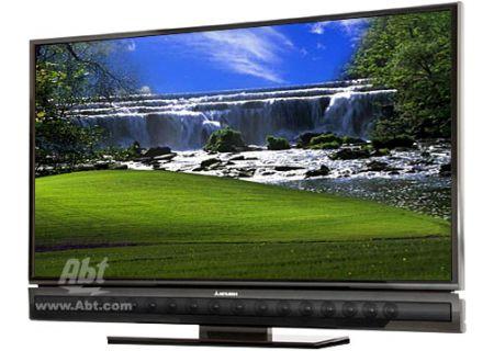 Mitsubishi - LT-40153 - LCD TV