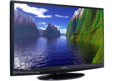 Mitsubishi - LT-46144 - LCD TV
