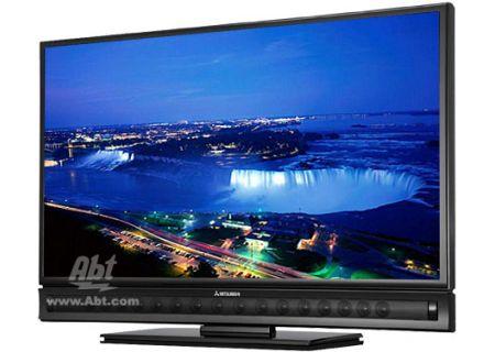 Mitsubishi - LT-46151 - LCD TV