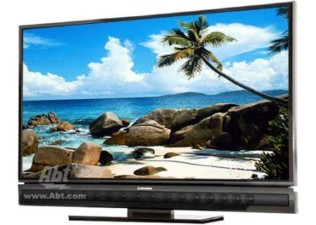 Mitsubishi - LT-46153 - LCD TV