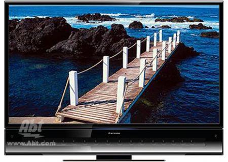 Mitsubishi - LT-46249 - LCD TV