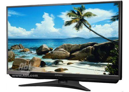 Mitsubishi - LT-52148 - LCD TV