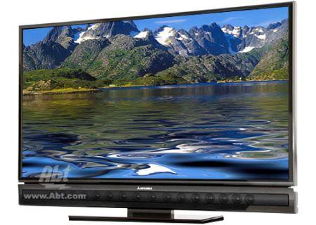 Mitsubishi - LT-52153 - LCD TV