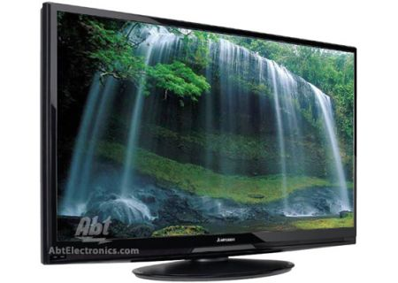 Mitsubishi - LT-52244 - LCD TV
