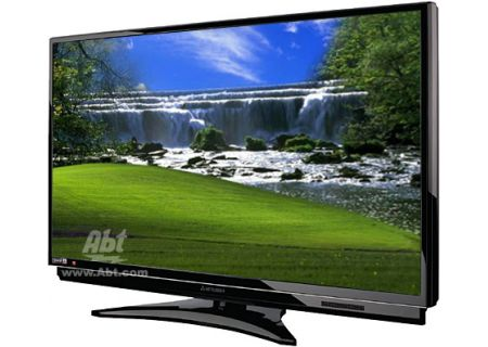 Mitsubishi - LT-52246 - LCD TV