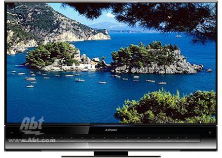 Mitsubishi - LT-52249 - LCD TV