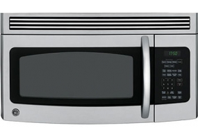 GE - LVM1750SMSS - Microwave Ovens & Over the Range Microwave Hoods