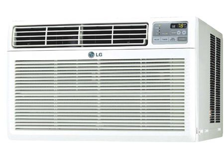 LG - LWHD8000R - Window Air Conditioners