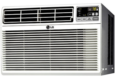 LG - LWHD1009R - Window Air Conditioners