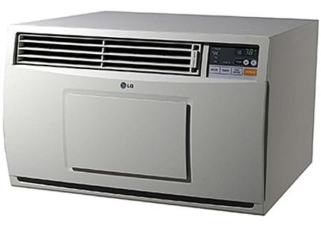 LG Grey Room Air Conditioner - LWHD1200FR - Abt