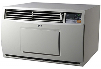 LG - LWHD1200FR - Window Air Conditioners
