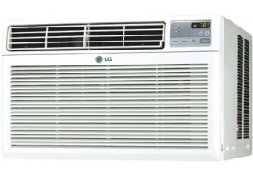 LG - LWHD1500ER - Window Air Conditioners
