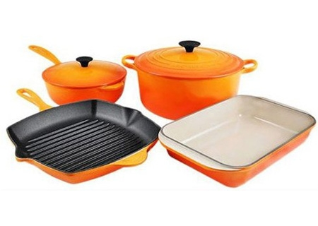 Le Creuset - M05196-02 - Cookware & Bakeware