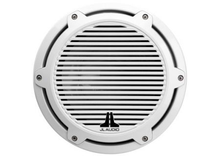 JL Audio - M10W5-CG-WH - Marine Subwoofers