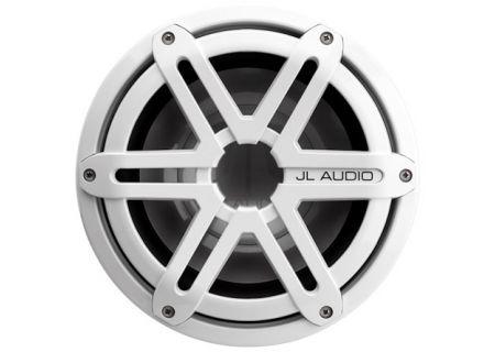 JL Audio - M10W5-SG-WH - Marine Subwoofers