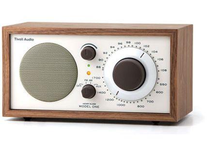 Tivoli Audio - M1CLA - Radios