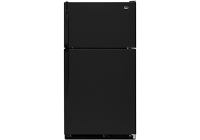 Maytag - M1TXEMMWB - Top Freezer Refrigerators