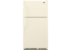 Maytag - M1TXEMMWQ - Top Freezer Refrigerators