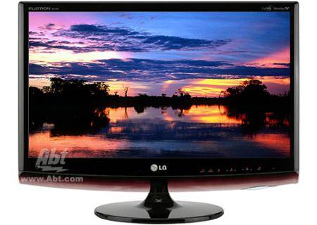 LG - M2362D - Computer Monitors