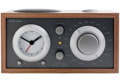 Tivoli Audio - Model Three - Clock Radios