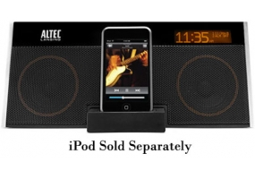 Altec Lansing - M402SR - iPod Audio Stations
