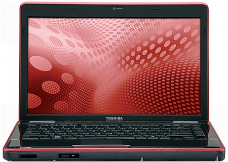 Toshiba - M505D-S4000RD - Laptops & Notebook Computers