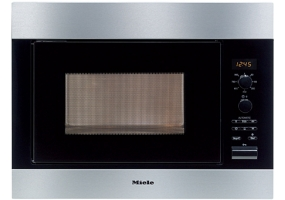 Miele - M8260-1 - Microwave Ovens & Over the Range Microwave Hoods