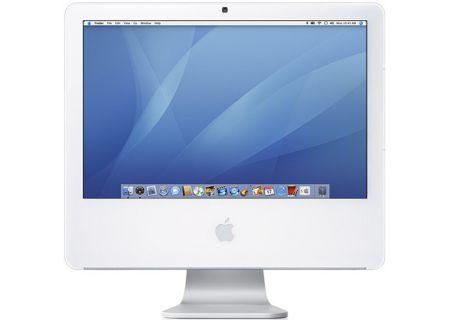 Apple - MA199LL/A - Desktop Computers