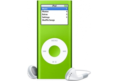 Apple - MA487LL/A - iPods & MP3 Players