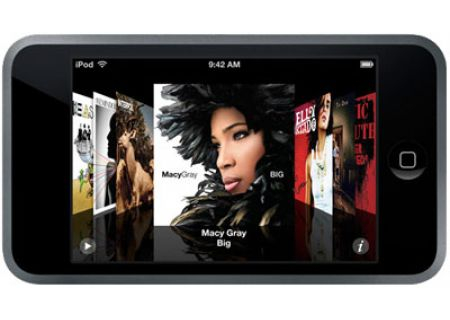 Apple - MA627LL/A - iPods & MP3 Players