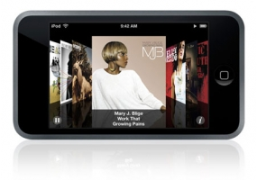 Apple - MA623LL/B - iPods & MP3 Players